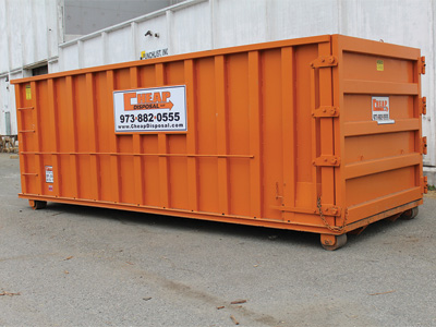 Rental Dumpsters Essex County