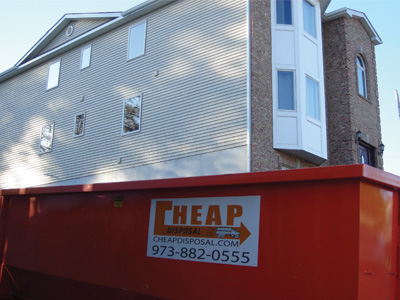 Rental Dumpsters Passaic County