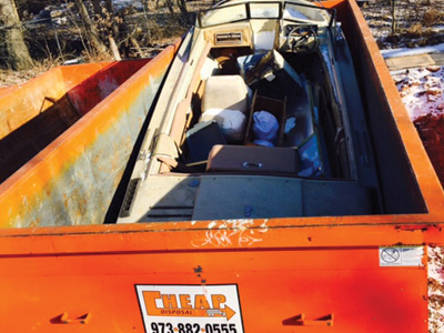 Rental Dumpsters Union County
