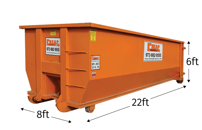 Cheap Car Window Replacement >> Dumpster Rental NJ | Waste Container Rentals NJ | Cheap Disposal