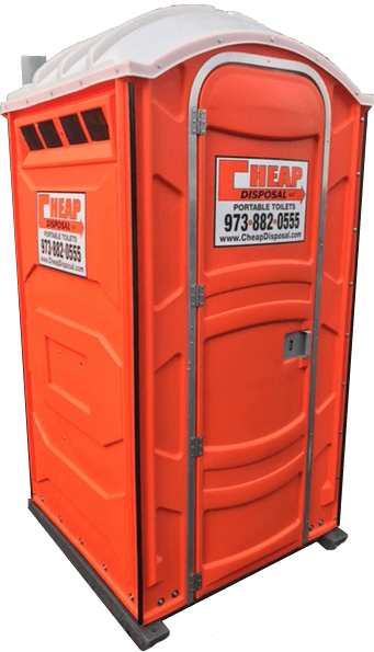 Nj Portable Toilet Rental Cheap Disposal